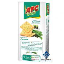Bánh AFC vị tảo biển 200g