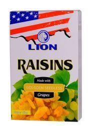 Nho khô Lion Raisins 200g
