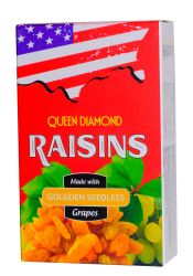 Nho khô Raisins 150g