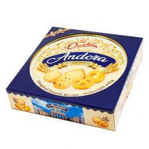 Bánh quy bơ Quiches Andora 681g