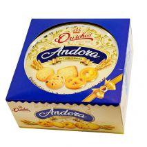 Bánh quy bơ Quiches Andora 454g