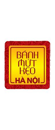 Mứt kẹo Hà Nội