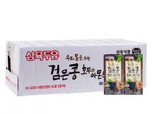 Thông tin sữa óc chó Sahmyook Hàn Quốc thùng 24 hộp 190ml