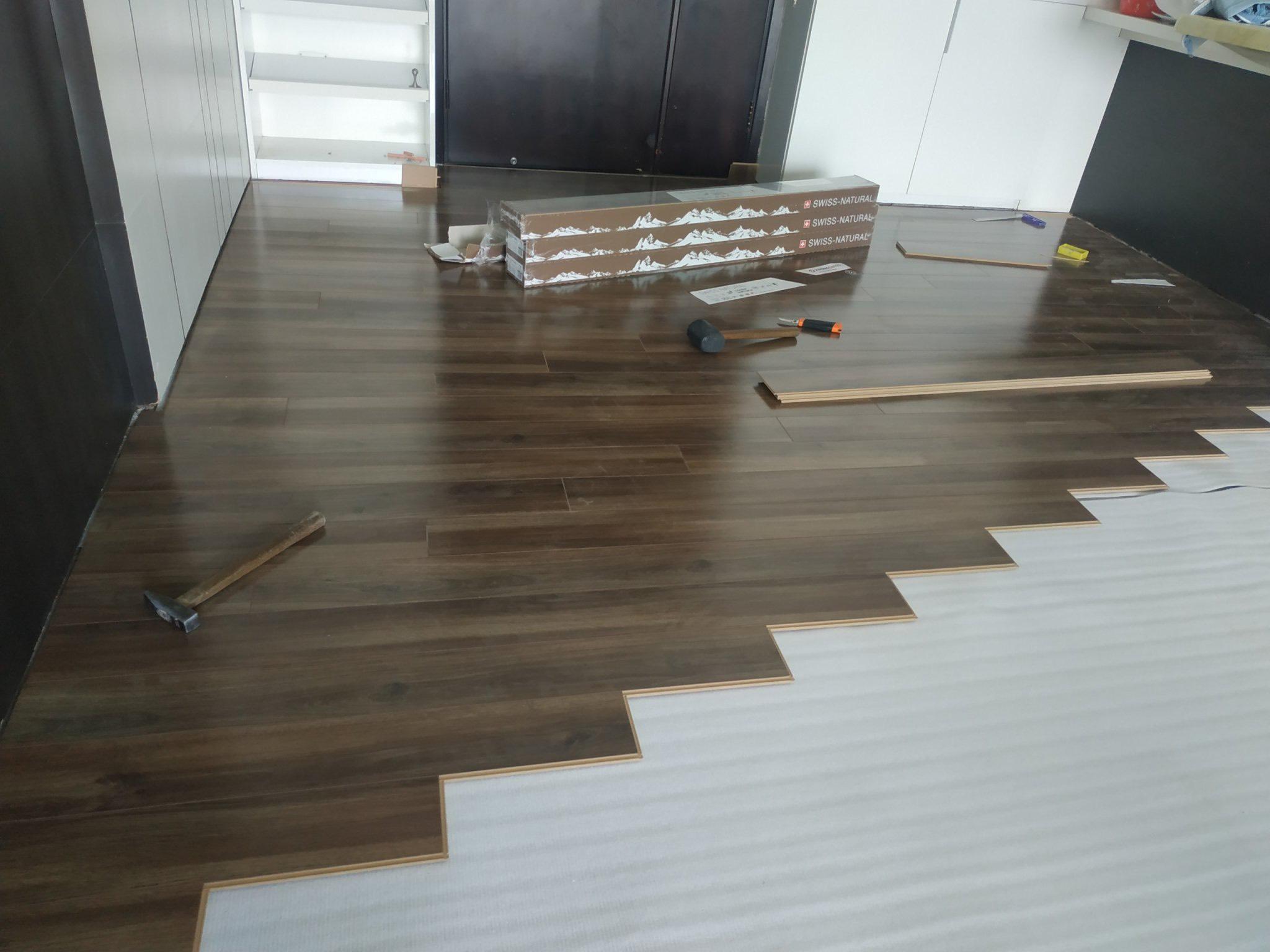 Sàn gỗ Kronoswiss D2439 SA