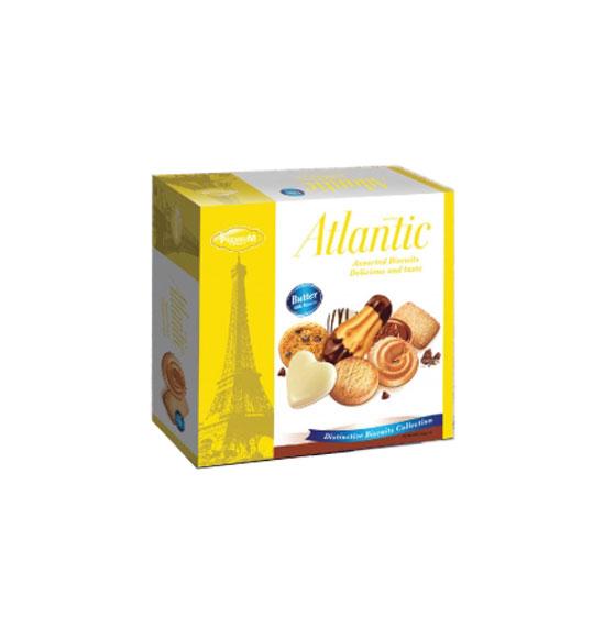 Hộp bánh quy Alantic 350g