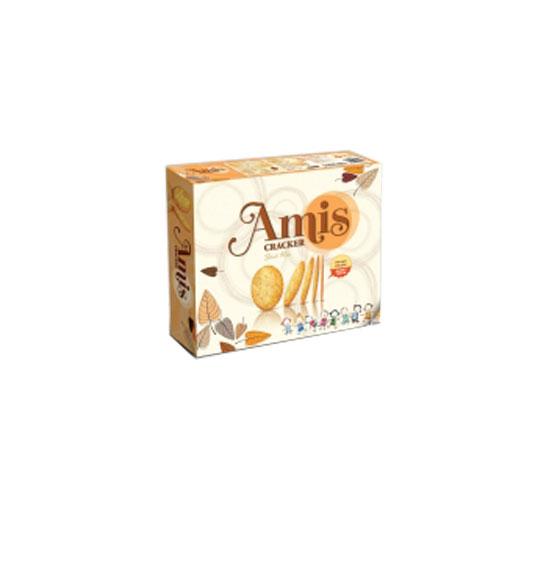 Hộp bánh Cracker Amis 300g