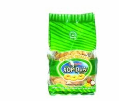 Túi bánh xốp dừa  45g