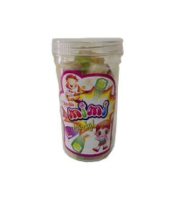 Hộp kẹo dẻo 2 lớp 240g