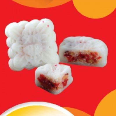 Bánh dẻo thập cẩm xá xíu truyền thống 230g