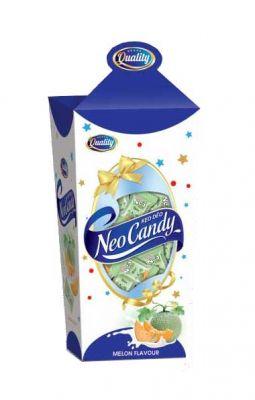 Hộp kẹo dẻo NEO Dưa mật 200g