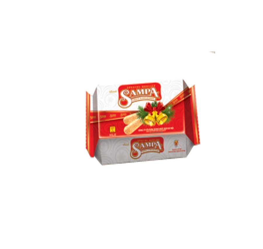 Túi bánh Săm pa 45g