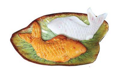 Bánh Cá nướng 60g