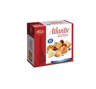 Hộp bánh quy Alantic -  350g
