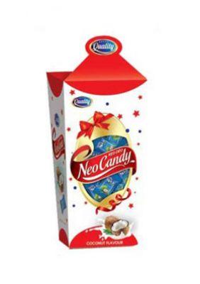 Hộp kẹo dẻo NEO Dừa 200g