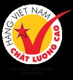 6 biểu tượng Hàng Việt Nam chất lượng cao