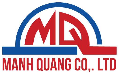 Công Ty TNHH Cơ Khí Mạnh Quang