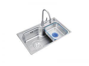 Chậu rửa smart Eu (H-P100A)