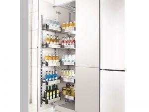 Tủ kho inox304 dạng hộp (H-KM1246)