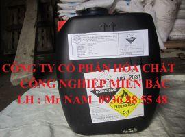 Axit Nitric – HNO3 – Nitric acid 68%