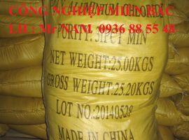 Ply Aluminium Chloride (PAC)