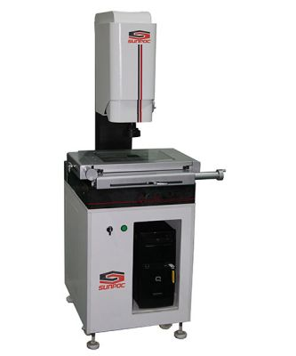 Máy đo 3D manual