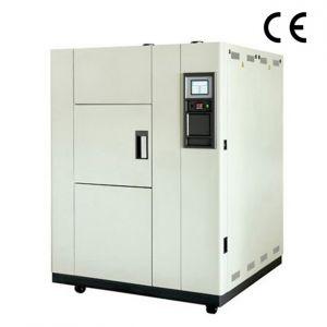 Three zone thermal shock test chamber- Tủ sốc nhiệt 3 vùng