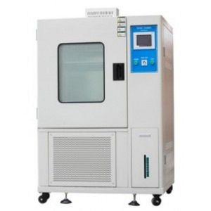 Tủ Kiểm Tra Nhiệt Độ - Độ Ẩm Có Lập Trình / Constant Temperature And Humidity Test Chamber