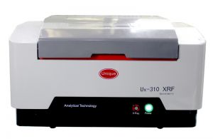 Ux-310 Energy Dispersive X-Ray Spectroscopy
