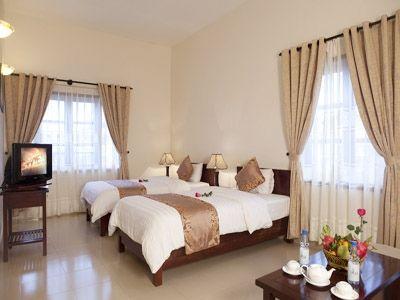 Rèm khách sạn R03