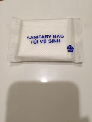 Túi vệ sinh khách sạn