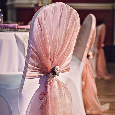 Áo ghế tiệc cưới