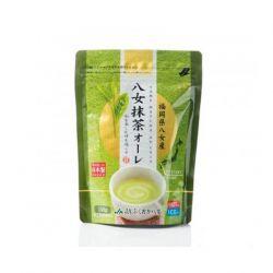 Bột trà xanh sữa Matcha Milk Yame