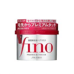 Hấp dưỡng tóc cao cấp FINO của SHISEIDO