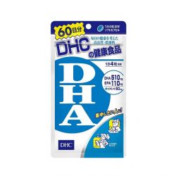 Viên bổ sung DHA của DHC