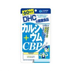 Viên uống bổ sung Canxi  CBP tăng chiều cao  DHC Nhật Bản