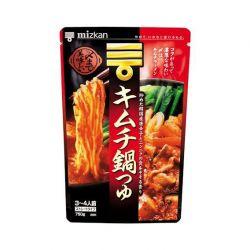 nước lẩu mizkan kim chi