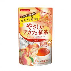 Trà nhúng Tea Boutique giúp ngủ ngon hương đào