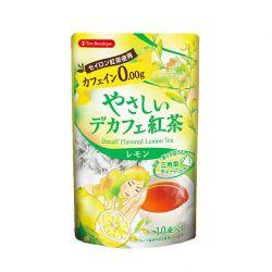 Trà nhúng Tea Boutique giúp ngủ ngon hương chanh