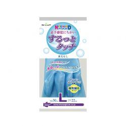 Găng tay rửa bát biết thở SHOWA size L