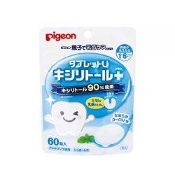 Kẹo chống sâu răng vị sữa Pigeon
