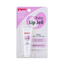 Son dưỡng cho bé Baby Lip Jell Pigeon