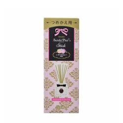 Hộp thơm phòng hương hoa hồng cao cấp hộp thay thế hàng Nhật
