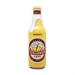 Bia dành cho trẻ em SANGARIA Nhật Bản vị lúa mạch