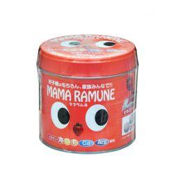 Kẹo cho trẻ biếng ăn Mama Ramune Nhật Bản