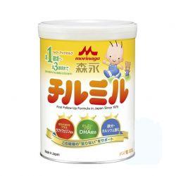 Sữa Morigana số 9 Nhật Bản