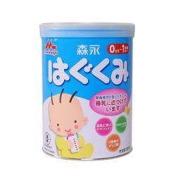 Sữa Morigana số 0 Nhật Bản