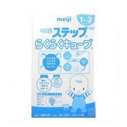 Sữa số 9 hộp giấy 24 thanh Meiji Nhật Bản