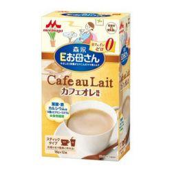 Sữa bầu Morigana vị cà phê nội địa Nhật Bản