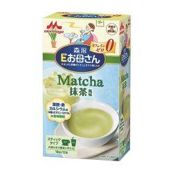 Sữa bầu Morigana vị trà xanh nội địa Nhật Bản