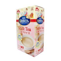 Sữa bầu Morigana vị trà sữa nội địa Nhật Bản